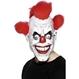 HALLOWEEN Masti Halloween Masca Clovn Haloween