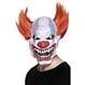 HALLOWEEN Masti Halloween Masca Evil Clown Halloween