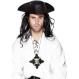 Halloween Costume Pirat Costume Halloween | Costume Pirati Medalion Pirat