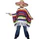 Costum Mexican - Poncho pentru copii