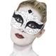 Carnaval / Petreceri Masti Carnaval Masca Gothic Swan