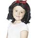 Costume Serbari Copii Peruci Copii Pentru Copii   Peruci Copii Peruca Printesa pentru copii