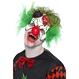 HALLOWEEN Masti Halloween Masca Mad Clown