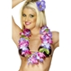 Carnaval / Petreceri Accesorii Costumatii Promotii - Produse Noi Colier Hawaii