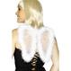 Costume Serbari Copii Accesorii Costumatii Accesorii Costume Adulti - Aripi Aripi Glitter Angel