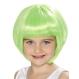 Costume Serbari Copii Peruci Copii Pentru Copii   Peruci Copii Peruca copii verde