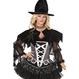 HALLOWEEN Pelerine Halloween Costume Halloween | Pelerine Pelerina Vrajitoare