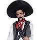 Carnaval / Petreceri Palarii si Sepci Palarie - Bandit Mexican