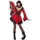 Halloween Costume Halloween Femei Costumatie Geisha Halloween M