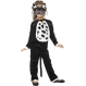 HALLOWEEN Costume Halloween copii Costum Pisica 4-6 ani