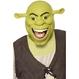 HALLOWEEN Masti Halloween Masca Shrek