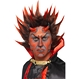 HALLOWEEN Peruci Halloween Peruca Diavol