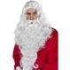Accesorii Costume de Craciun Accesorii Costume adulti Peruci | Craciun  Set Mos Craciun