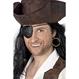 Costume Serbari Copii Accesorii Costumatii Acoperitoare si Cercel pentru Pirat