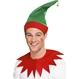 Accesorii Costume de Craciun Accesorii Costume adulti Cadouri de Craciun | Accesorii Costume copii Set accesorii Costumatie Elf Mos Craciun