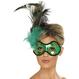Carnaval / Petreceri Masti Carnaval Costumatii tematice - St. Patrick's Day Masca Emerald