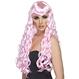Carnaval / Petreceri Peruci  Costume Halloween | Peruci Halloween Peruca Desire roz