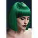 HALLOWEEN Peruci Halloween Peruci | Profesionale Peruca Lola verde