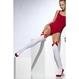 Accesorii Costume de Craciun Accesorii Costume adulti Ciorapi Red Bows