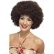 Peruca Curly Afro satena