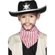 Costume Serbari Copii Accesorii Costumatii Palarie Serif  cu Argintiu