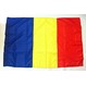 Produse Romanesti Steaguri si Fanioane Produse Romanesti | Steaguri si Fanioane Steag tricolor Romania 135x90 cm