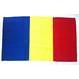 Produse Romanesti Steaguri si Fanioane Produse Romanesti | Steaguri si Fanioane Steag Romania tricolor 135 x 90 cm