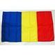 Produse Romanesti Steaguri si Fanioane Produse Romanesti | Steaguri si Fanioane Steag Romania tricolor 90 x 60 cm