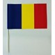 Produse Romanesti Steaguri si Fanioane Produse Romanesti | Steaguri si Fanioane Stegulet Romania 16x24cm cu betisor