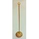 Produse Romanesti Steaguri si Fanioane Produse Romanesti | Steaguri si Fanioane Suport Fanion lemn 50 cm