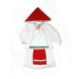 Costume Traditionale Romanesti Costume Populare Copii Costum national fetite 3 ani