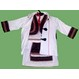 Costume Traditionale Romanesti Costume Populare Copii Costume Traditionale Romanesti | Costume Populare Copii Costum popular pentru botez fetite 1-3 luni