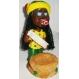 Cadouri Ieftine Cadouri pentru Fumatori Scrumiera Jamaican Muzicant