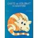 Cadouri Cadouri pentru Copii Carte de Colorat cu Ghicitori